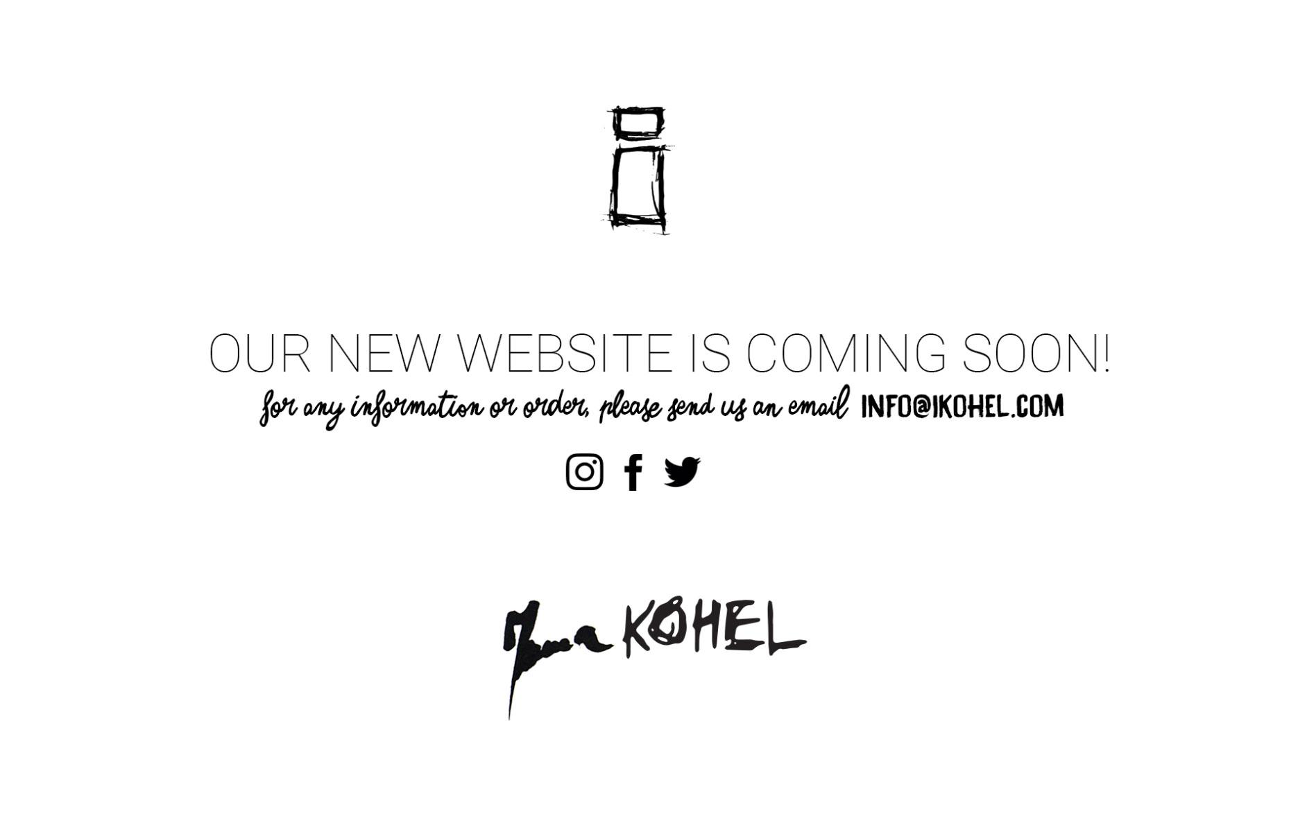 IKohel – Coming Soon, BA